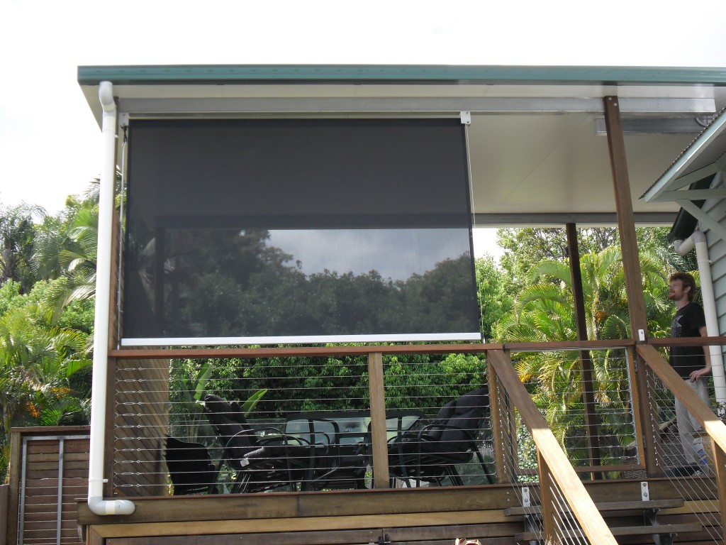 Outdoor Blinds - Brisbane Timber Blind and Shutter Company on drop blinds, nature blinds, traditional blinds, horizontal blinds, modern blinds, vintage blinds, inexpensive roll up blinds, country style blinds, architectural blinds, greenhouse blinds, sheer blinds, window blinds, drapery blinds, auto blinds, commercial grade blinds, home blinds, cartoon blinds, european blinds, patio blinds, black blinds,