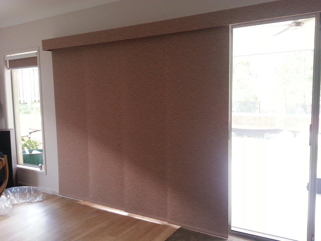 Fabric Blinds Brisbane Timber Blind And Shutter Company